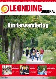 Kinderwandertag - Leonding - SPÖ