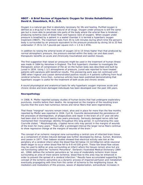 Article 8 - Spectrum Health Center