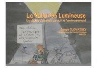 La lumière - Observatoire de Haute-Provence