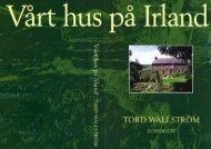 Vårt hus på Irland - Läs en bok