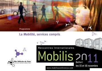 Mobilis 2011