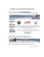 FAQ-How To change your password in the state email.pdf