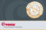 Functional Training - Togu