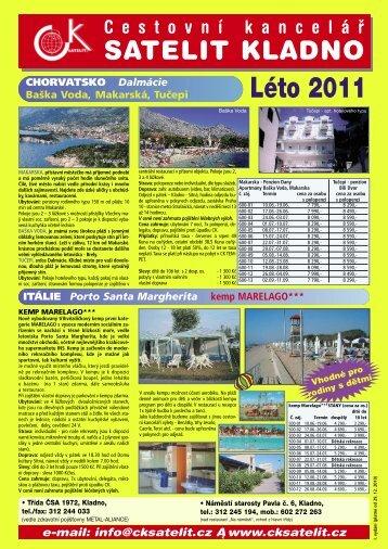 satelit kladno - Hotel Lesana