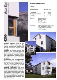 4299 Casa Begl V - Fontana und Partner