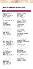 Hilfreiche Adressen (8. Auflage 2008/2009) - TCLG - Seite 3
