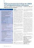 DER BEZIRKSVERBAND - Zahnärztlicher Bezirksverband Oberbayern - Seite 2