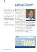 DER BEZIRKSVERBAND - Zahnärztlicher Bezirksverband Oberbayern - Seite 4