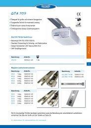 GTA 703-PDF - Tormatic