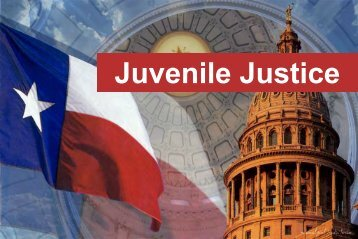 Family Code - Texas Juvenile Justice Department