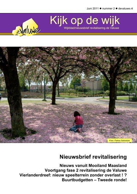 06_Kijk op de Wijk, juni 2011.pdf - de Valuwe