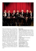 Fine Selected Classic Jazz - Ludwigsburger Kultursommer & in der - Seite 4
