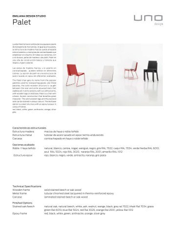 CATALOGO CONTRACT.FH11 - Uno Design
