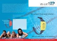 BlueFox ist ein revolutionäres Sicherheitssystem, welches ...
