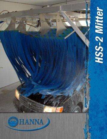 hss-2mitter - Hanna Car Wash