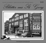die geschichte der koppel 66 - Bürgerverein St. Georg