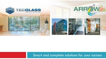 Smart and complete solutions for your success - Arrow Digital