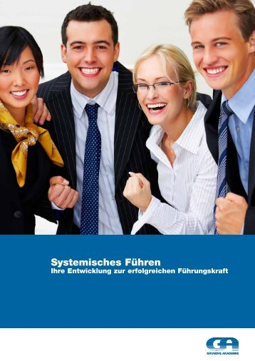 Download PDF-Broschüre - Grundig Akademie