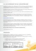 Schulungsprogramm als .pdf - A-NULL Bausoftware GmbH - Seite 3
