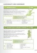 Schulungsprogramm als .pdf - A-NULL Bausoftware GmbH - Seite 7