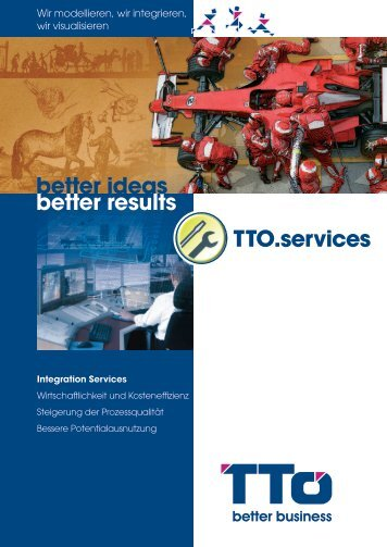 TTO.services better results better ideas - Tangram TeleOffice GmbH
