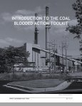 Coal Blooded Action Toolkit - Climate Access - Page 5