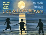 Download - Lee & Low Books