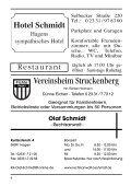 Einladung zur 146. Mitgliederversammlung 2009 - TSV Fichte ... - Page 4