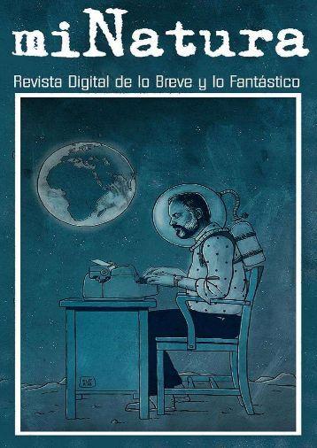 febrero, 2011# 107 Revista Digital miNatura 1 - servercronos.net