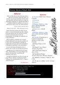 febrero, 2011# 107 Revista Digital miNatura 1 - servercronos.net - Page 2