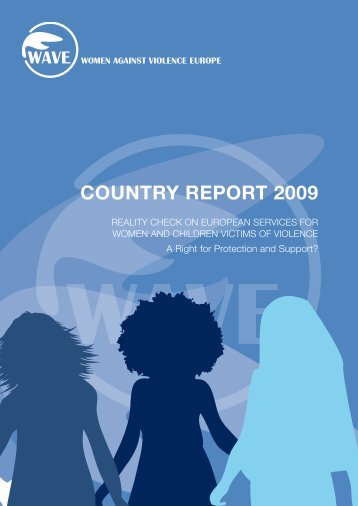 Country report 2009