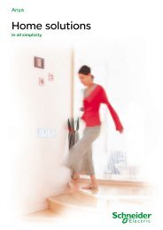 about Anya - Schneider Electric