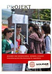 projekt - Solidar Suisse