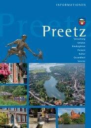 (Bu?rgerbroschu?re 7_8:Bürgerbroschüre Neu!! - Stadt Preetz