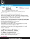 Race Guide - The Color Run - Page 2