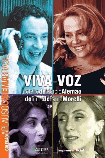 roteiro do Viva-Voz - Universia Brasil