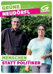 zeitung_wahl_2012 - Die Grünen – Burgenland