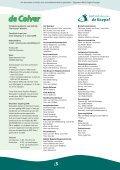De Jeugd commissie Nieuwe stroke index Golfclub de Koepel De ... - Page 3
