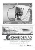 Clubnachrichten 3 - SAC Sektion Hohe Winde - Seite 2