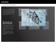 Simulation with Autodesk Why should I care about simulation? - Tata ...