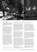 A simple woodland life - Reforesting Scotland - Page 2
