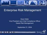 Heller Integrated Risk Management