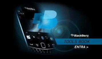 Guida pratica ed interattiva - BlackBerry