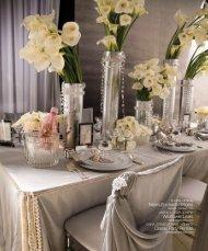 Nisie's enchanted Florist, Wildflower Linen, classic Party rentals,