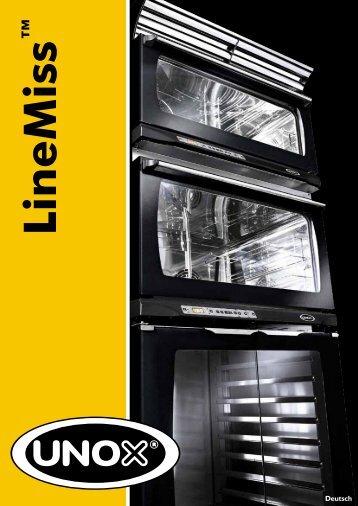 LineMiss - Unox-Oefen