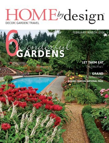 GARDENS - Home By Design