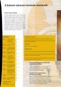 Biztonság az eredményes munkavégzéshez - Dehn - Page 2