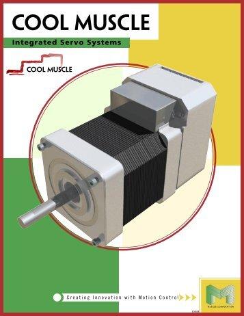 CoolMuscle EN brochure 0608.indd - Automatizace