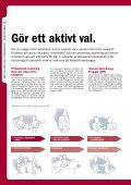 FOLKUNIVERSITETET - EN KOMPLETTERANDE AKTöR TILL ... - Page 2
