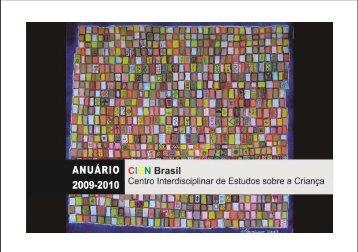 CIEN-Brasil - Instituto de Psicanálise e Saúde Mental de Minas Gerais